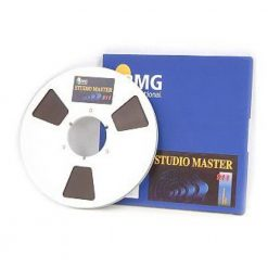 "RMG SM911 1/2"" x 2500' 10.5"" Metal Reel Box"