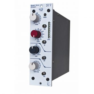 Rupert Neve Designs 511 Microphone Preamp