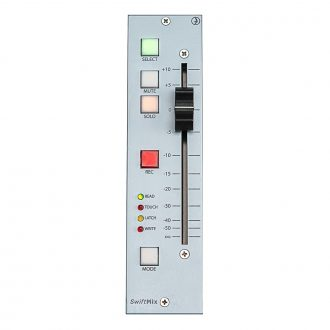 Rupert Neve Designs Swiftmix Console Automation System