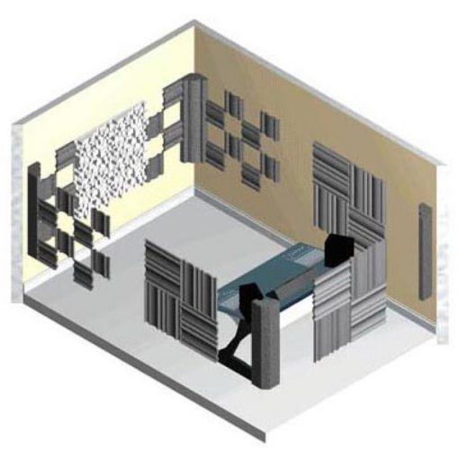 RPG Gold Polyflex Studio - SIBGPO