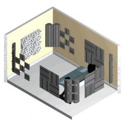 RPG Platinum Polyflex Studio - SIBGPO