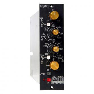 S&M Audio EQSM1