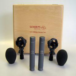 Schoeps CMC641 ST - US Stereo Set