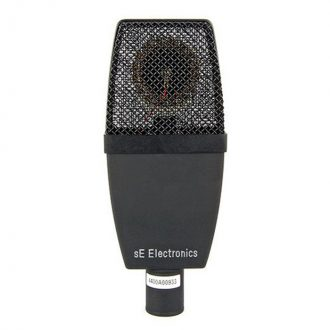 sE Electronics 4400a Classic Condensers