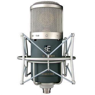 sE Electronics Gemini II Dual Valve Microphone