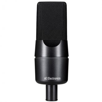 sE Electronics X1 A Condenser Capsule Microphone