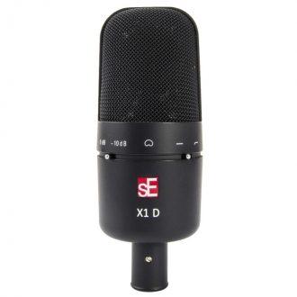 sE Electronics X1 D Drum Microphone