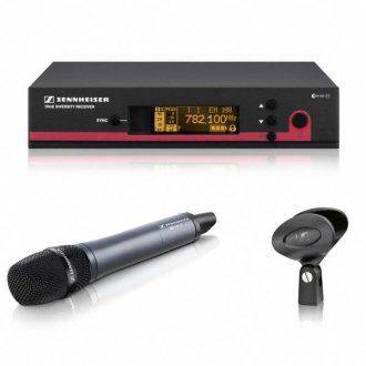 Sennheiser ew 100-935 G3 Wireless Microphone Vocal System