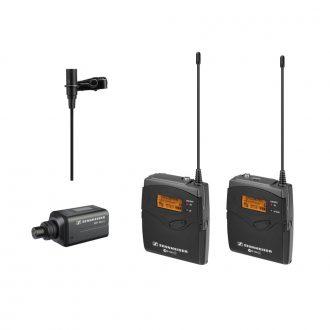 Sennheiser ew 100-ENG G3 Lavalier Wireless Microphone Set