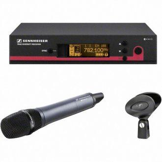 Sennheiser ew 135 G3 Wireless Microphone Vocal Set