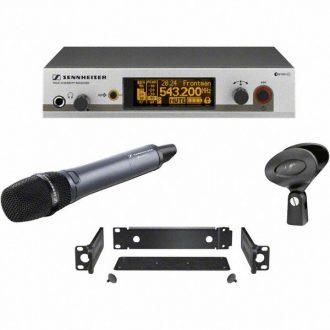 Sennheiser ew 345 G3 Vocal Microphone Presentation Set
