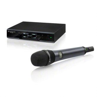 Sennheiser Evolution Wireless D1 ew D1-845-S Wireless Microphone System