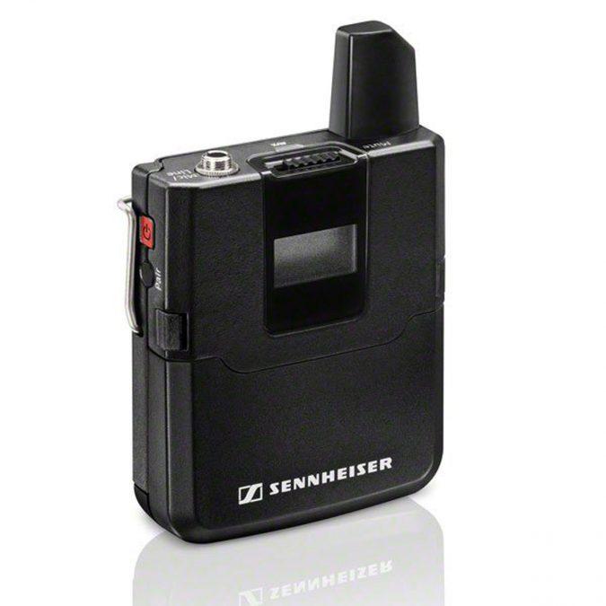 Sennheiser SK AVX Bodypack Transmitter
