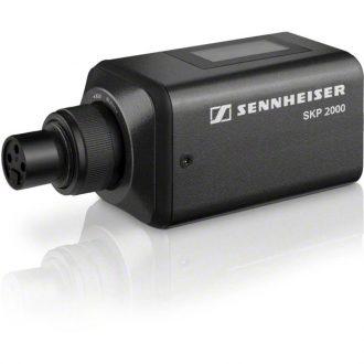 Sennheiser SKP 2000 Plug-on Transmitter