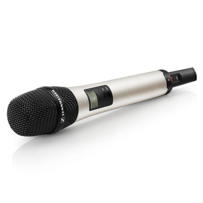 Sennheiser SL Handheld DW Microphone