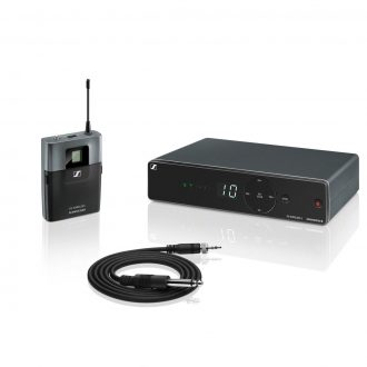 Sennheiser XS Wireless 1 XSW 1-Cl1 Wireless Instrument System