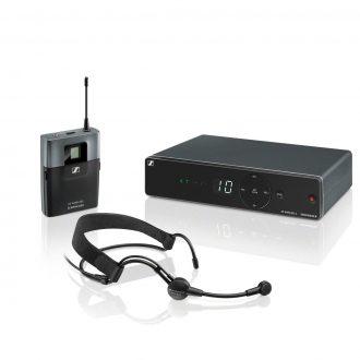Sennheiser XS Wireless 1 XSW 1-ME3 Wireless Headset System
