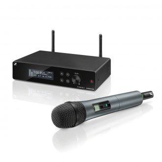 Sennheiser XS Wireless XSW2-835 Wireless Microphone System