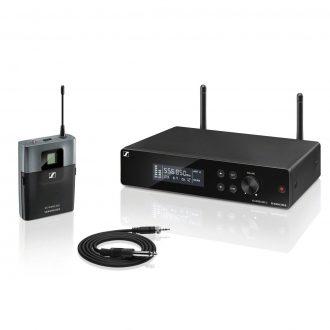 Sennheiser XSW2-Cl1 All-in-one Wireless System