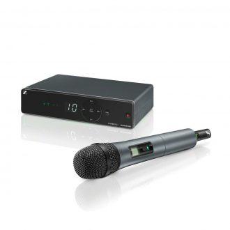 Sennheiser XS Wireless 1 XSW 1-835 Wireless Microphone System