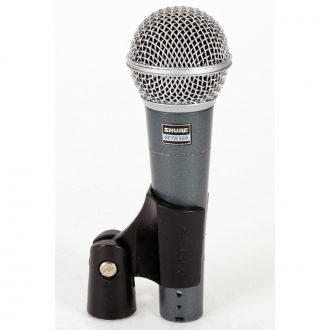Shure Beta 58a (Used)