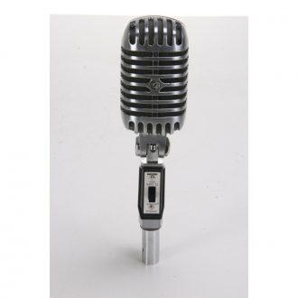"""Shure 55S """"Elvis Mic"""" (Vintage)"""