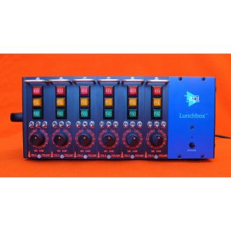 Skibbe Electronics 736-5 Preamp