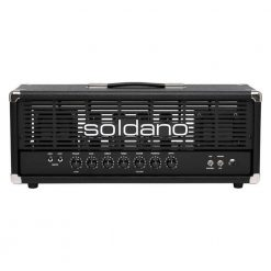 Soldano Hot Rod 100 Avenger
