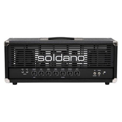 Soldano Hot Rod 100 Avenger