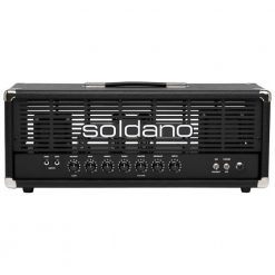 Soldano Hot Rod 50 Avenger