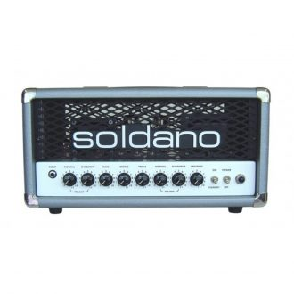 Soldano Hot Rod 25 Tube Guitar Amp Head