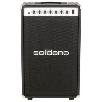 Soldano Astroverb 16 2×12 20 Watt Tube Guitar Combo Amplifier (Discontinued)