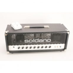 Soldano Hot Rod 50 Plus 50w Head