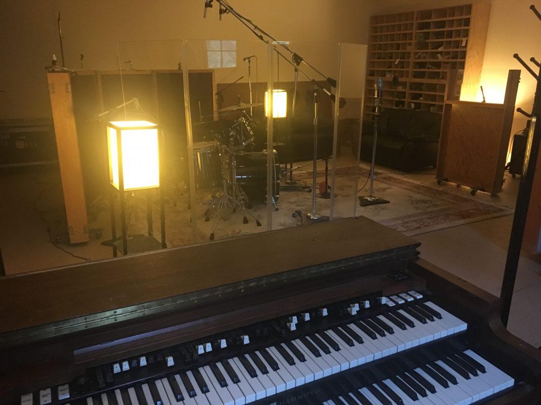 Sonic Cricus Studio