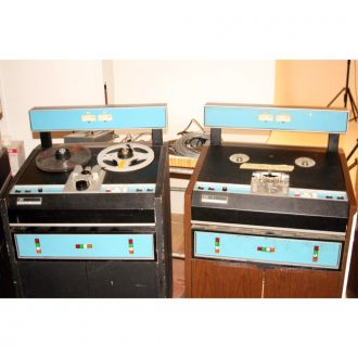 3M 79 Professional 2 TRACK 1/4 Inch Tape Recorder -- Stereo Mix Machine (RePair/Parts)