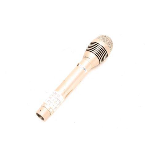Sony ECM-65P Microphone (Used)