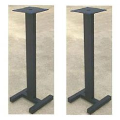"Sound Anchors Project 4 Stand 12""-36"" (PAIR)"