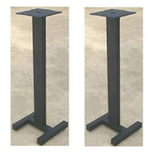 """Sound Anchors Project 4 Stand 12""""-36"""" (PAIR)"""