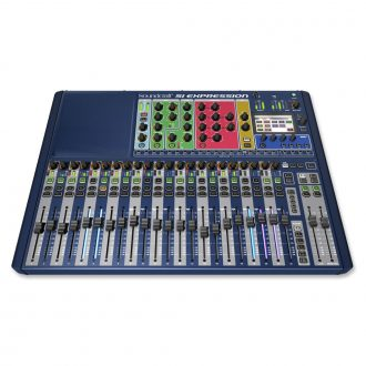 Soundcraft Si Expression 2 Digital Console