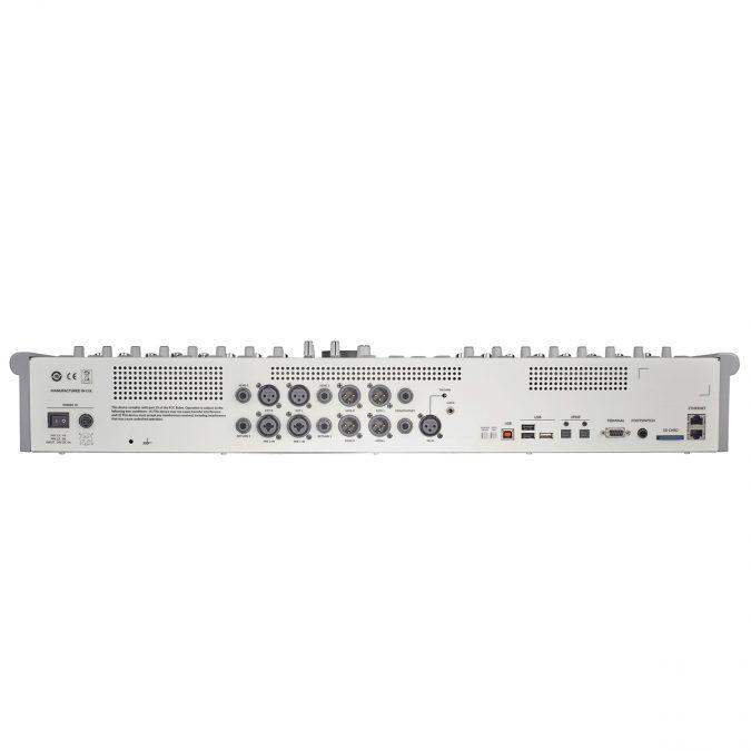 SSL Nucleus2 16 Fader DAW Controller