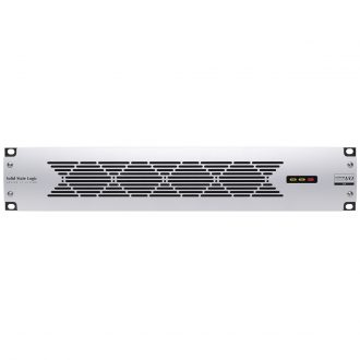 SSL SDI Embedder/DE-Embedder Bridge to Dante IP Audio Network
