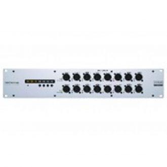 SSL Dante Stagebox w/ 16 Mic/Line Inputs