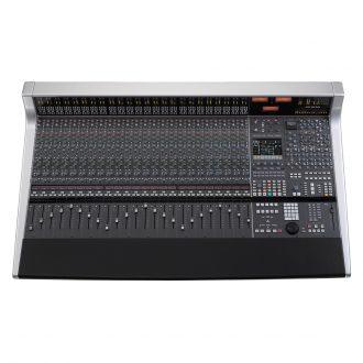 SSL AWS 948 Delta Analog Mixing Console