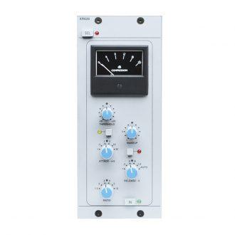 SSL Stereo Buss Compressor 500 Module