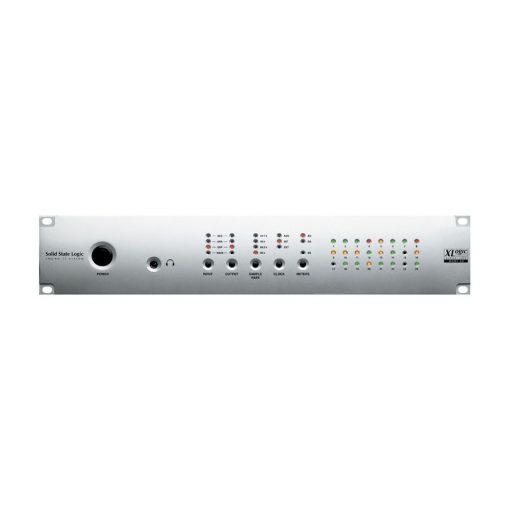 SSL XLogic Alpha-Link/SX