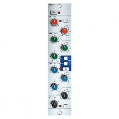 SSL X-Rack Stereo EQ Module