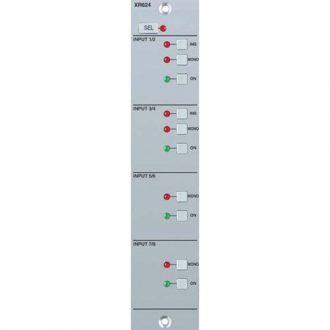 SSL X-Rack 8-Input Module
