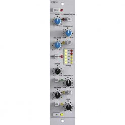 SSL X-Rack Dynamics Module