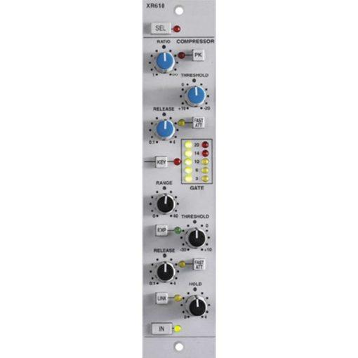 SSL X-Rack Dynamics Module