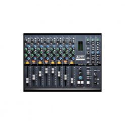 SSL X-Desk SuperAnalogue Summing Mixer